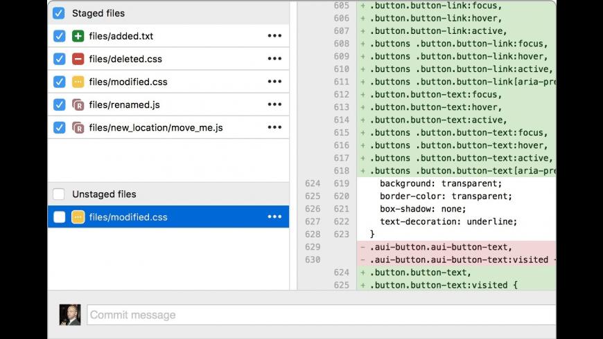 SourceTree for Mac - review, screenshots