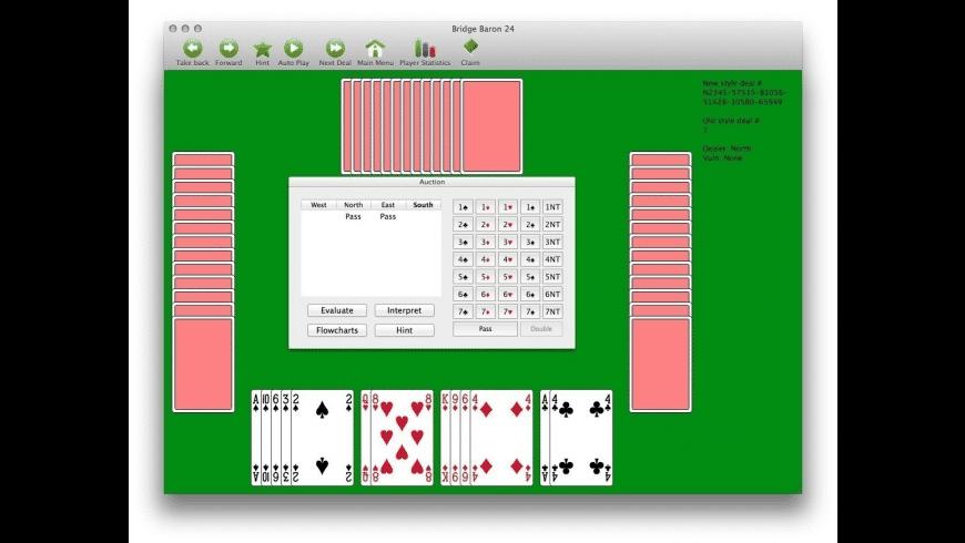 Bridge Baron for Mac - review, screenshots