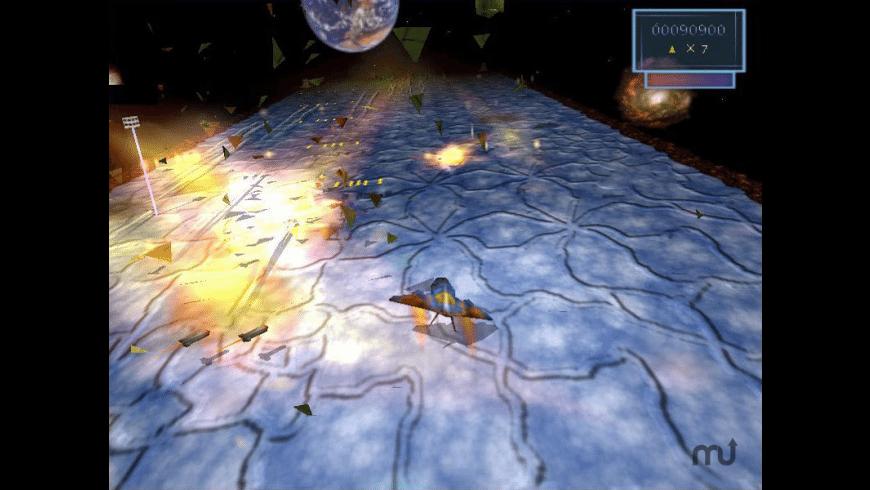 jalada AstroChase for Mac - review, screenshots