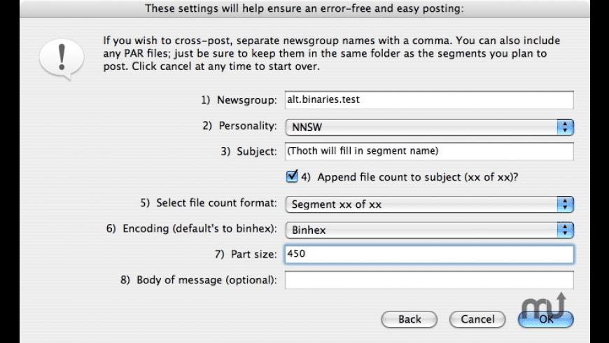 Ibis for Mac - review, screenshots
