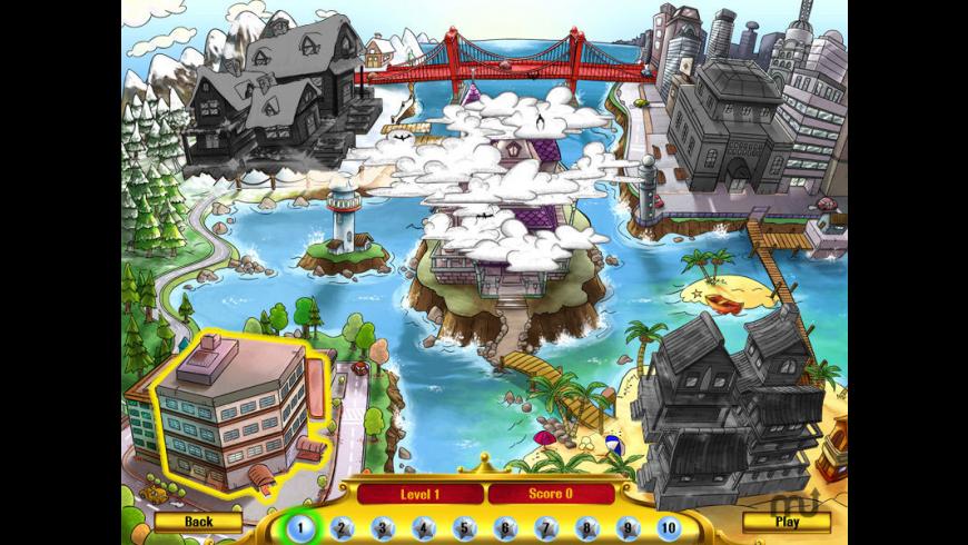 Hotel Dash - Suite Success for Mac - review, screenshots