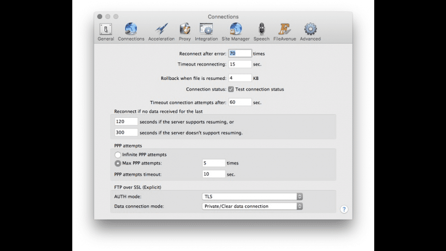 iGetter for Mac - review, screenshots