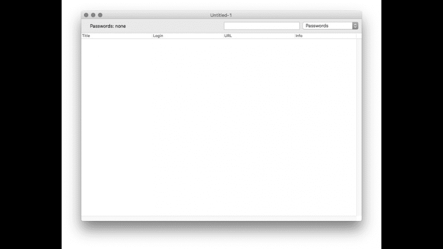 ForgotIt? for Mac - review, screenshots