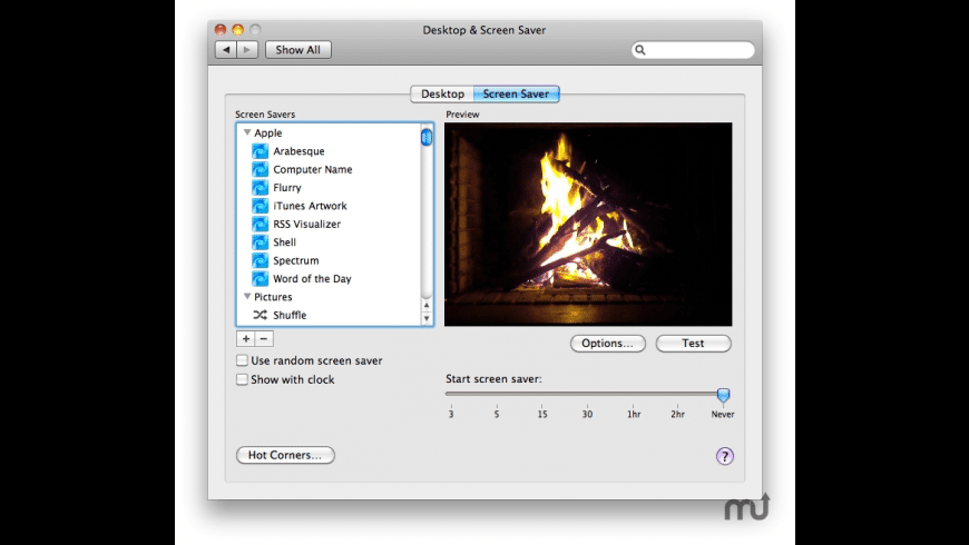 Fireside for Mac - review, screenshots