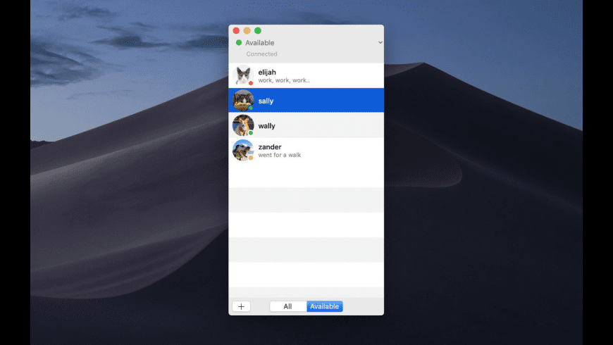 BeagleIM for Mac - review, screenshots