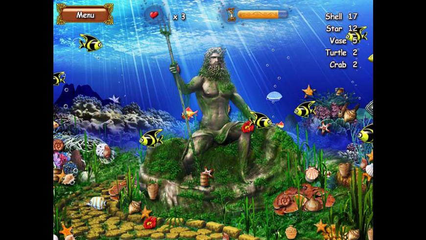 Hidden Wonders of the Depths for Mac - review, screenshots