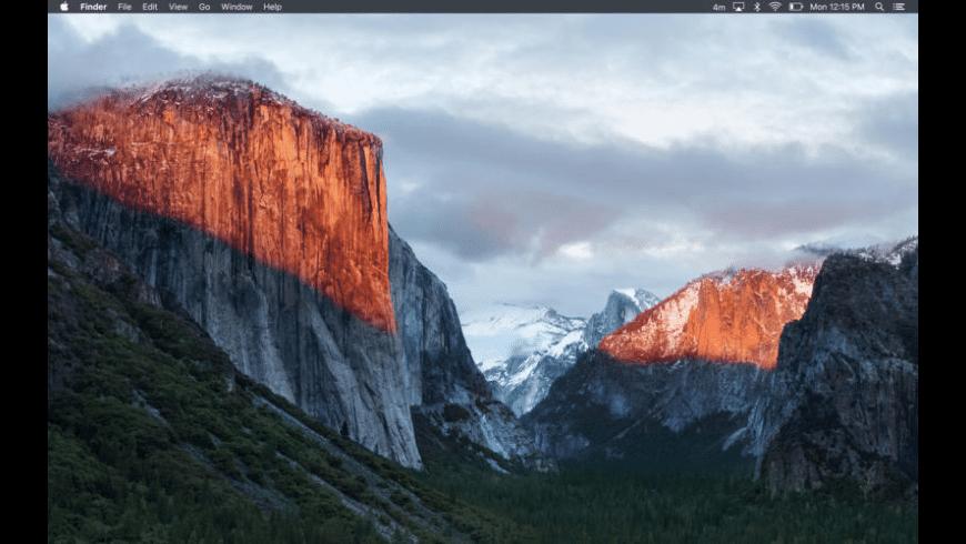 Aware for Mac - review, screenshots