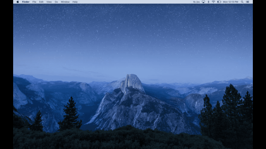 Aware for Mac - review, screenshots