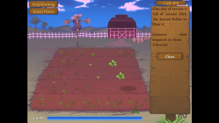 The Flower Shop for Mac - review, screenshots
