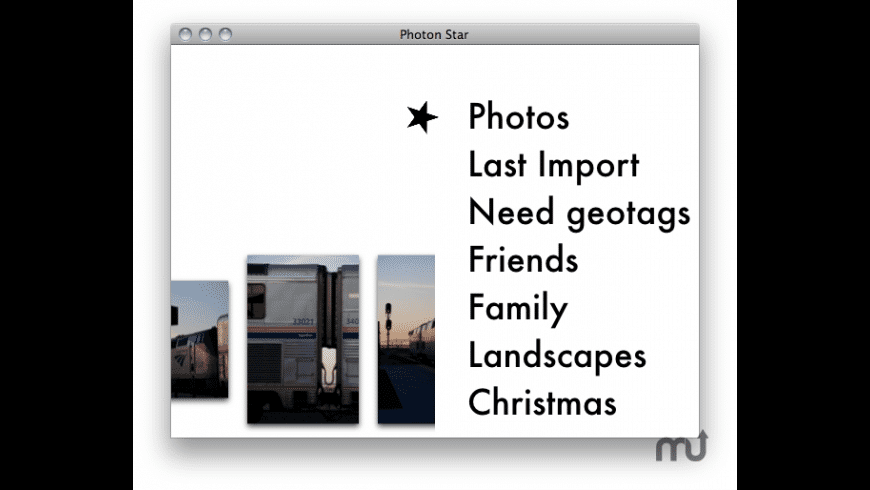 Photon Star for Mac - review, screenshots