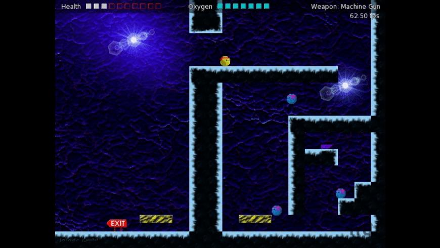 Yam - The Killer Potato for Mac - review, screenshots