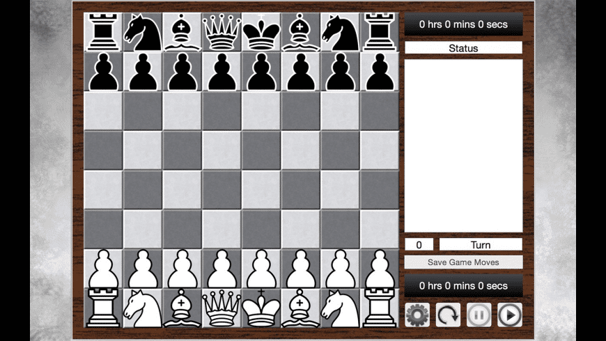 Chess Plus+ for Mac - review, screenshots