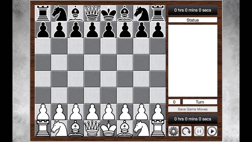 Chess Plus+ for Mac - review, screenshots