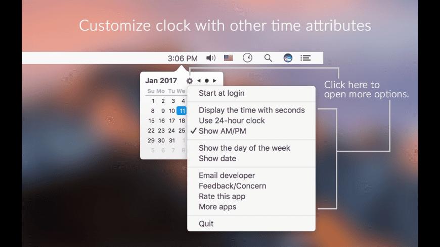 CalendarPop for Mac - review, screenshots