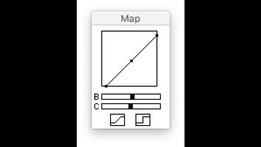 Image SXM for Mac - review, screenshots