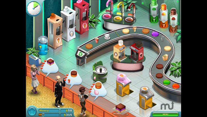 Cake Shop 2 for Mac - review, screenshots