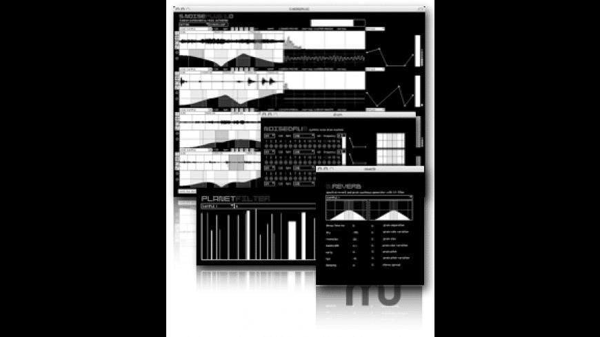 Noiseplug for Mac - review, screenshots