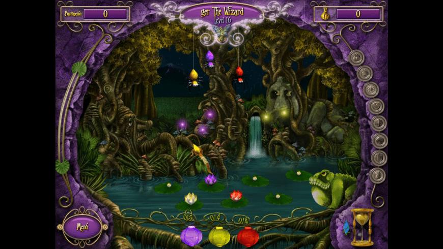 Youda Fairy for Mac - review, screenshots