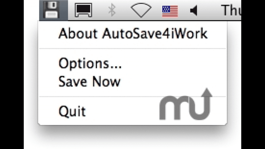 AutoSave4iWork for Mac - review, screenshots