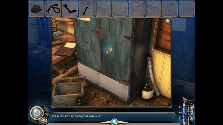 The Clumsys 2: Butterfly Effect for Mac - review, screenshots