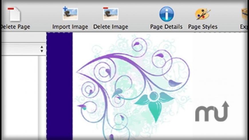 Webspark for Mac - review, screenshots