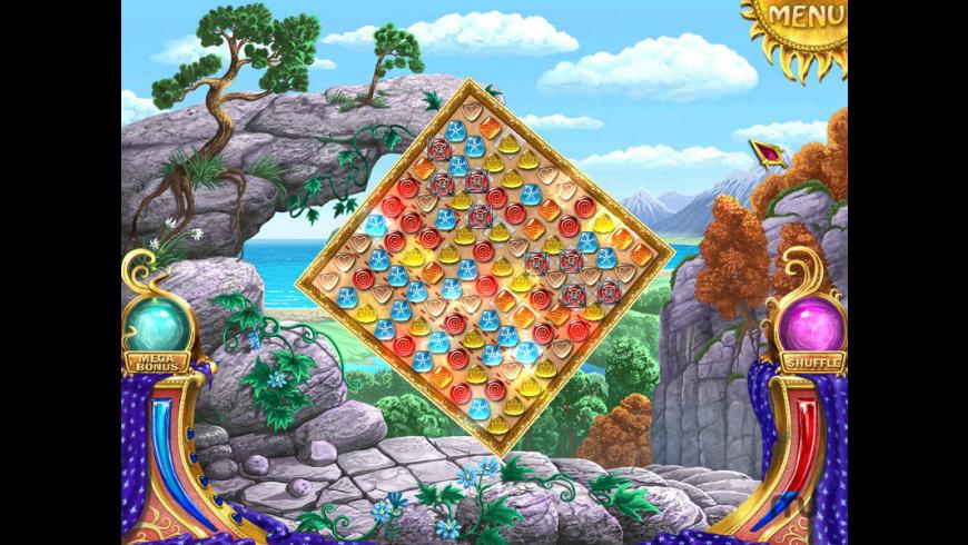 Wizard Land for Mac - review, screenshots