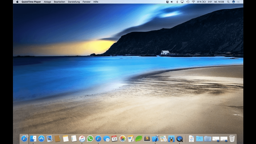 Undisturbed for Mac - review, screenshots