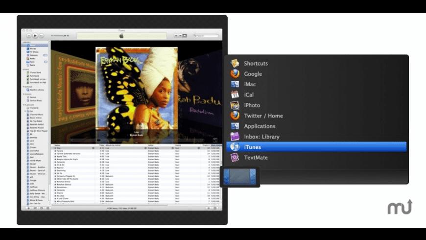 WindowFlow for Mac - review, screenshots