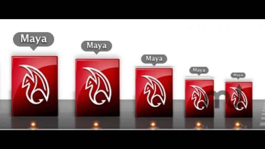 MayaMaya for Mac - review, screenshots
