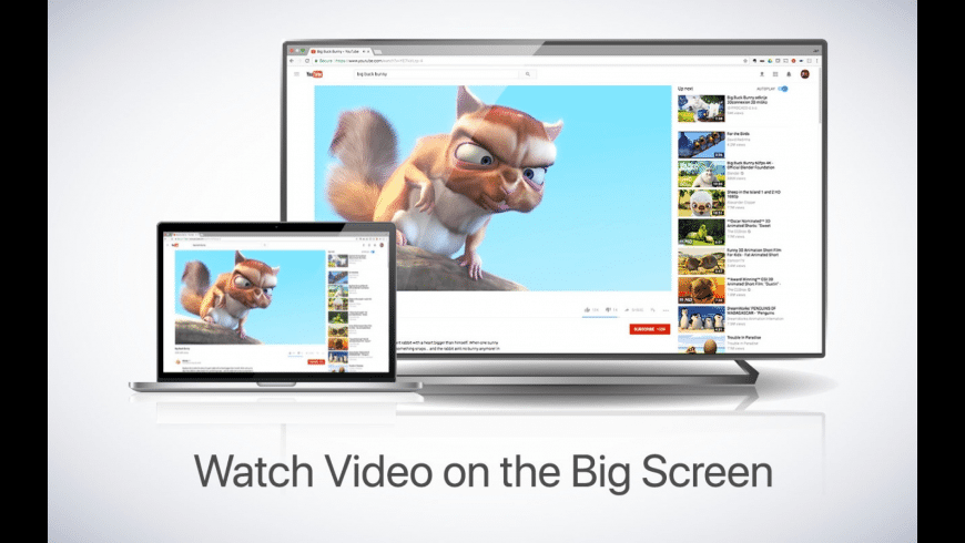Mirror for Samsung TV for Mac - review, screenshots