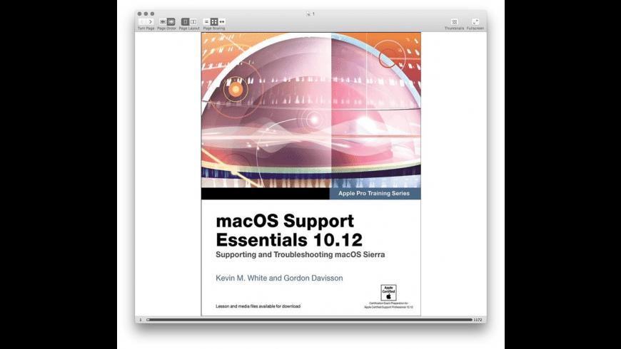 Simple Comic for Mac - review, screenshots