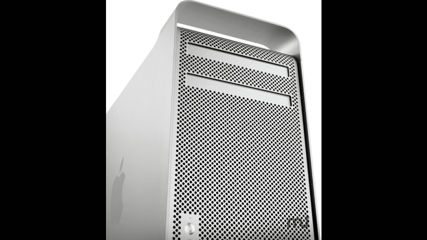 Apple Mac Pro Audio Update for Mac - review, screenshots