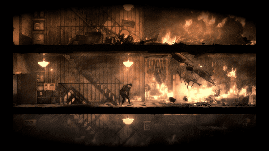 This War of Mine for Mac - review, screenshots