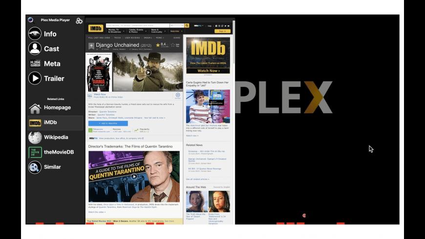 MetaNow for Mac - review, screenshots