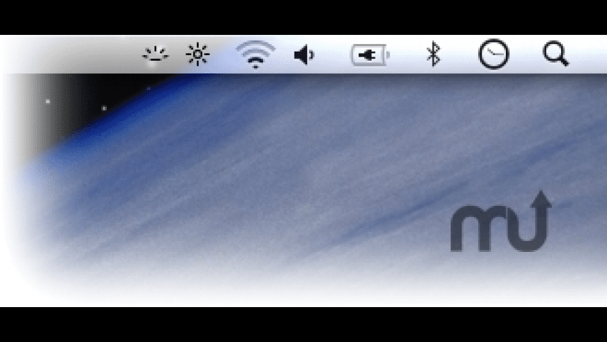 Brightness for Mac - review, screenshots