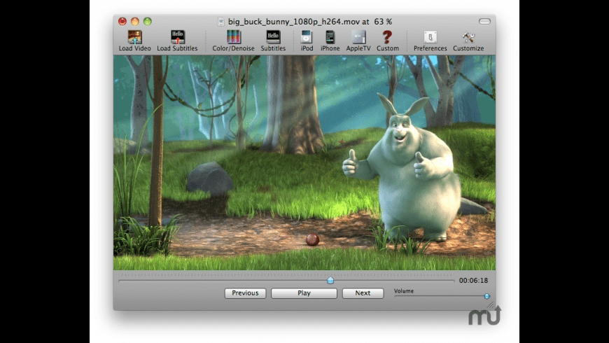 StarFire for Mac - review, screenshots