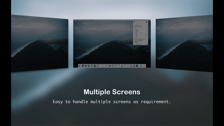 Screen Shade for Mac - review, screenshots
