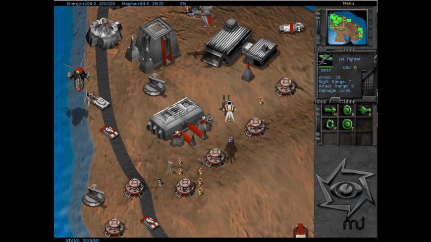 Bos Wars for Mac - review, screenshots