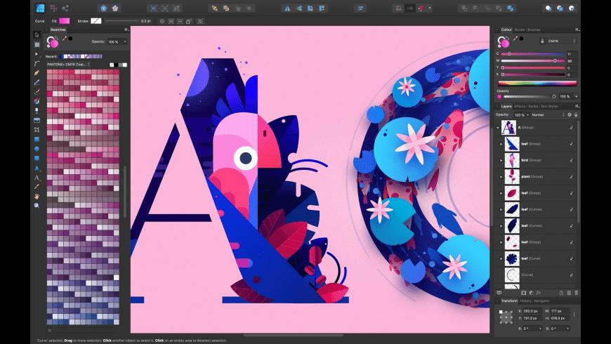 Download Affinity Designer For Mac
