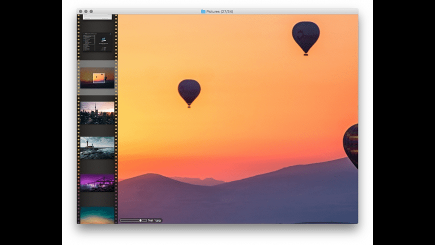 Sequential for Mac - review, screenshots