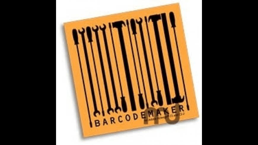 BarcodeMaker for Mac - review, screenshots