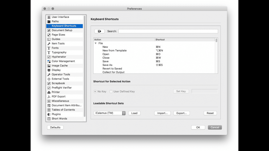 Scribus for Mac - review, screenshots