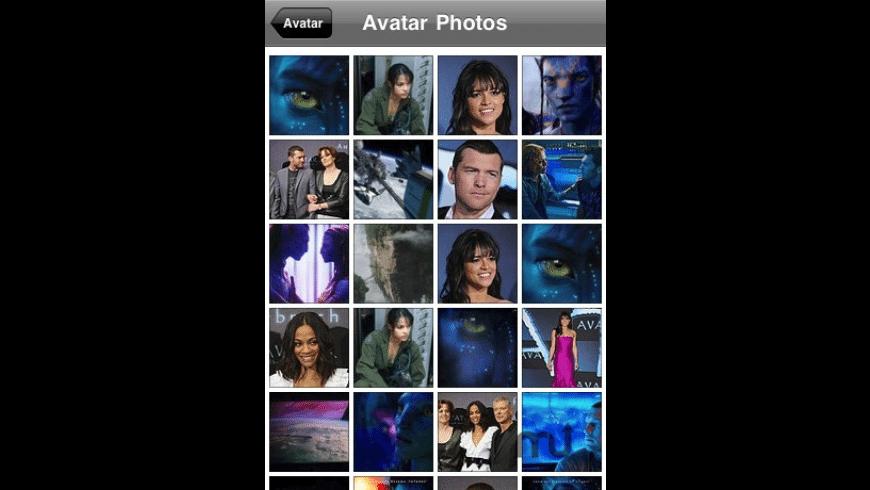 Movies for Mac - review, screenshots