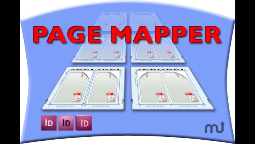 PageMapper for Mac - review, screenshots