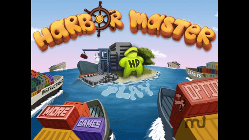 Harbor Master HD for Mac - review, screenshots