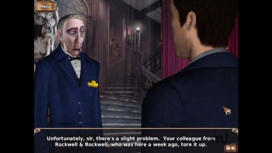 Vampireville for Mac - review, screenshots
