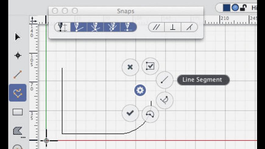 HighDesign for Mac - review, screenshots