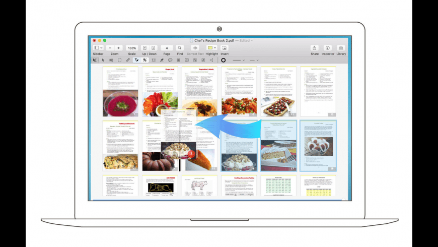 PDFpen for Mac - review, screenshots