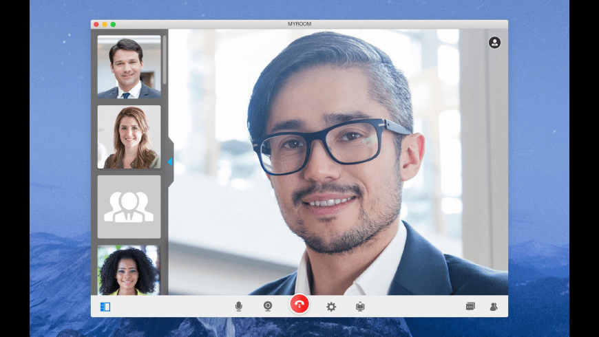 Agora Video Call for Mac - review, screenshots