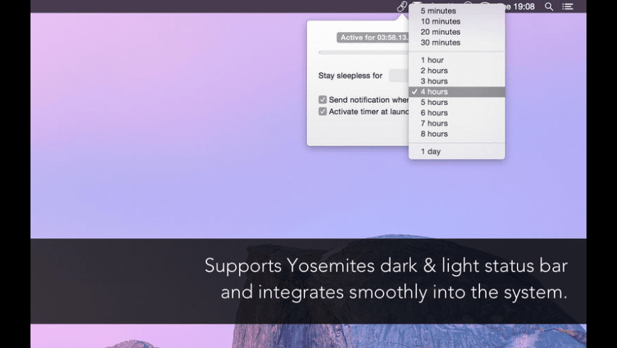 Taurine for Mac - review, screenshots